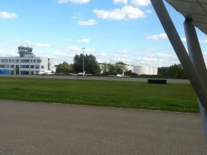 Tower in Speyer