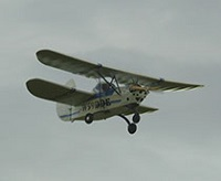 Pou du Ciel HM-293
